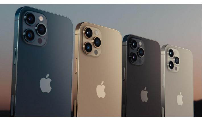 APPLE İPHONE  12 Yİ TANITTI!  iPhone 12 fiyatı ve özellikleri neler?