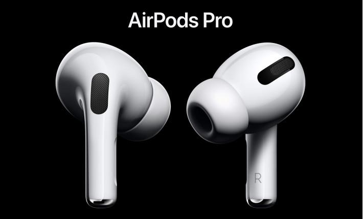 AirPods Pro tanıtıldı: AirPods Pro fiyatı ve özellikleri nedir?