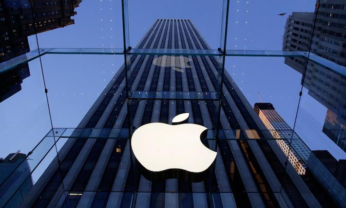 Apple Yeniden Dünyanın En Değerli Şirketi Oldu