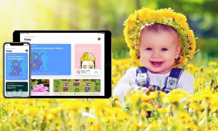 2019'un iPhone ve iPad için en iyi çocuk uygulamaları