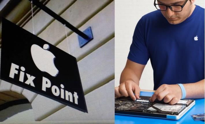 FixPoint Apple Serviste Teknik hizmeti almanın avantajları