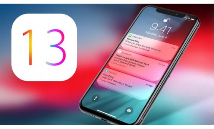 iOS 13 ne zaman çıkacak iOS 13 yenilikler ve özellikleri neler nasıl yüklenir?