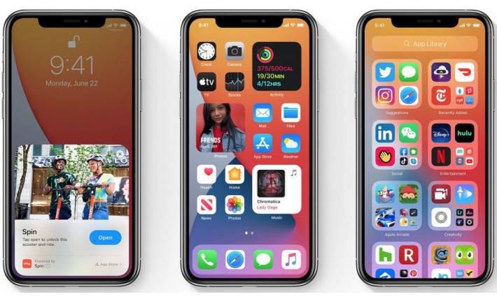 iOS 14 HATALARI VE İYİLEŞTİRMELERİ