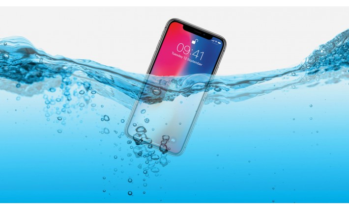 iPhone suya düştü, kurtarmak için ne yapmalıyım?