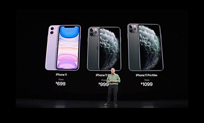 iPhone 11 Yüzde 50 Oranda Daha Fazla Tercih Ediliyor