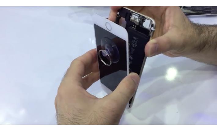 iPhone 8 Batarya Değişimi Hakkında