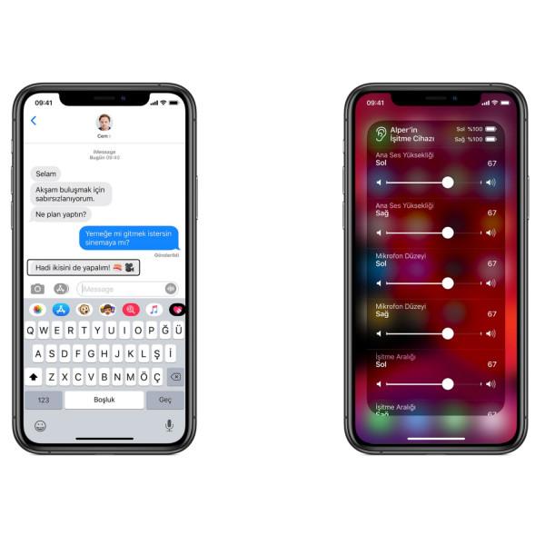 iPhone'da Erişilebilirlik Özellikleri Nedir Nasıl Çalışır?