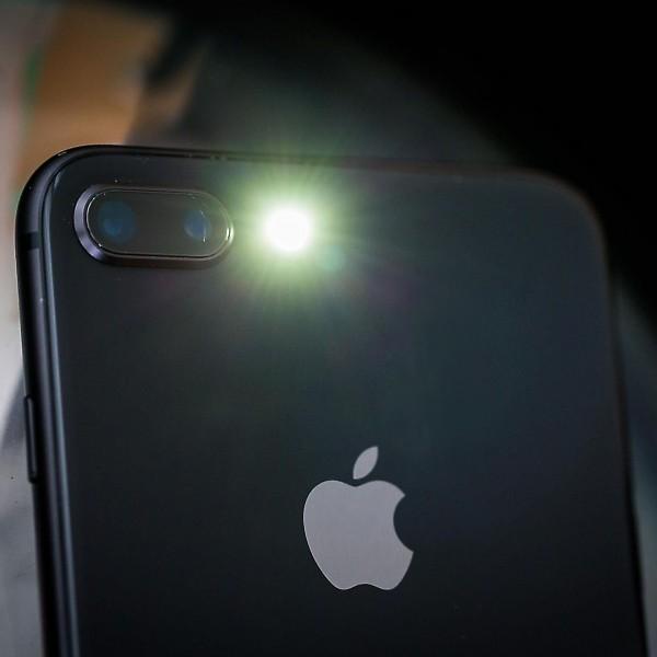iPhone Uyarılar için Led Flaş Açma Nasıl Yapılır?