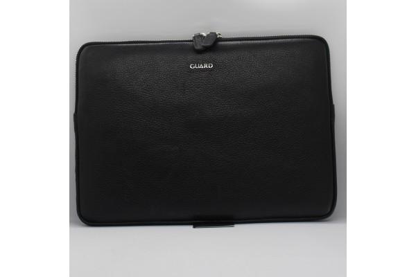 GUARD SİYAH MacBook ÇANTASI