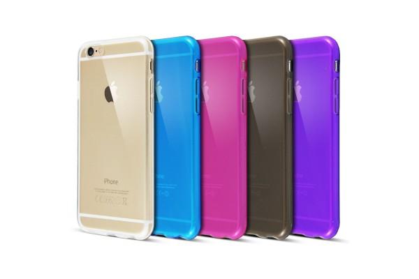 iPhone 6/6S Koruyucu Kılıf