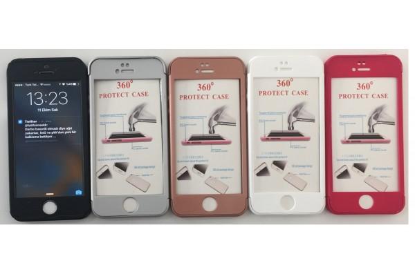 360 Tam Koruma iPhone 5/5S/SE