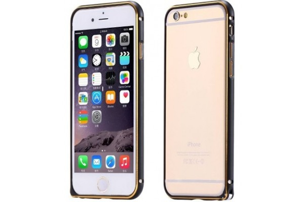 iPhone 6/6s  6/6s Plus Metal Çerçeve