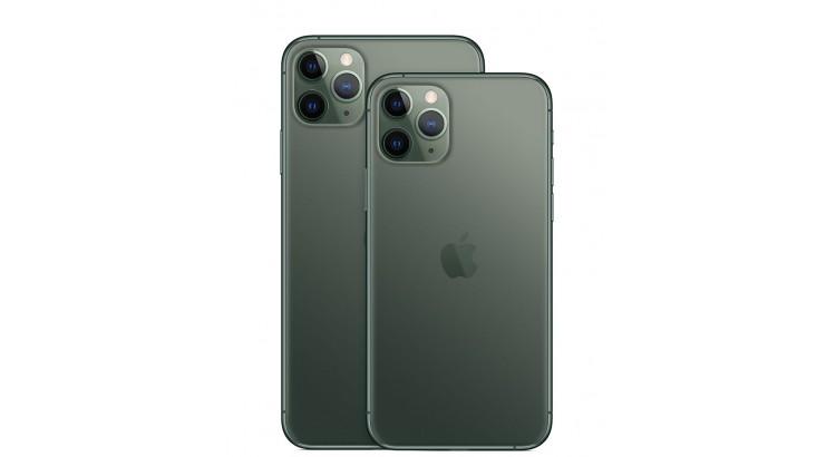iPhone 11 Pro 64 GB Siyah Apple Garantili